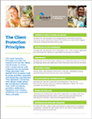Smart Campaign - The Client Protection Principles